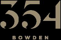 354 Bowden